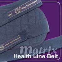Matrix-Comfort Belt