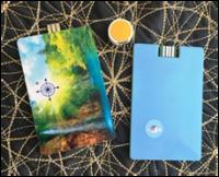 Matrix Bio-Resonance Card and Emitter