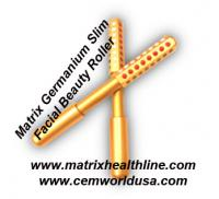 Matrix Germanium Slim Facial Beauty Roller