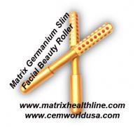 Matrix Germanium Slim Facial Beauty Roller